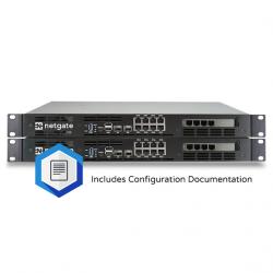 Netgate XG-7100 1U HA Max